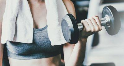 Europäer trainieren ihre Muskelkraft zu wenig