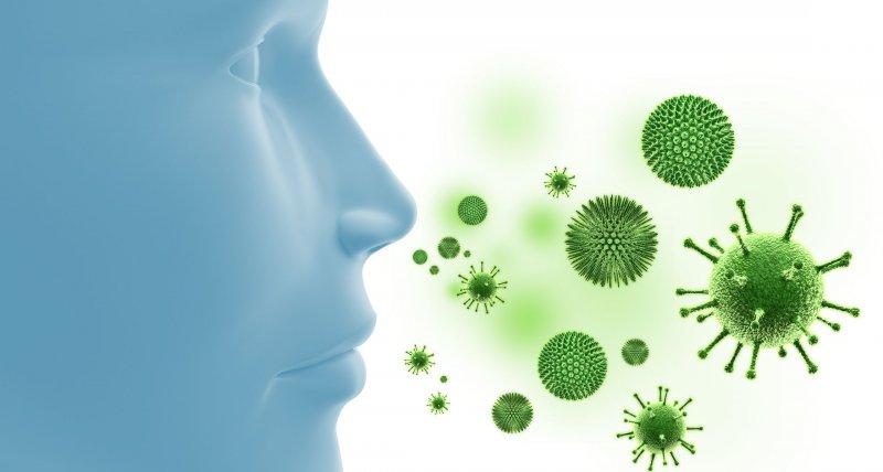 Immunsuppression: Krebspatienten können SARS-CoV-2 über 2 Monate ausscheiden