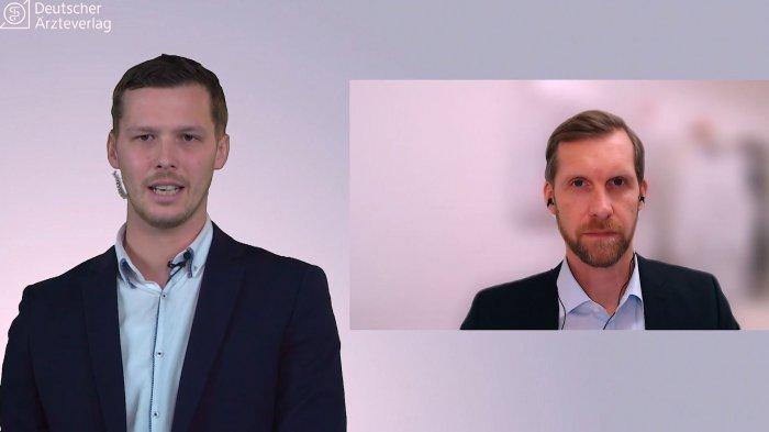 Interview mit Prof. Leif Erik Sander