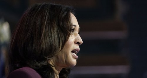 USA: Harris prangert Rassismus im US-Gesundheitssystem an