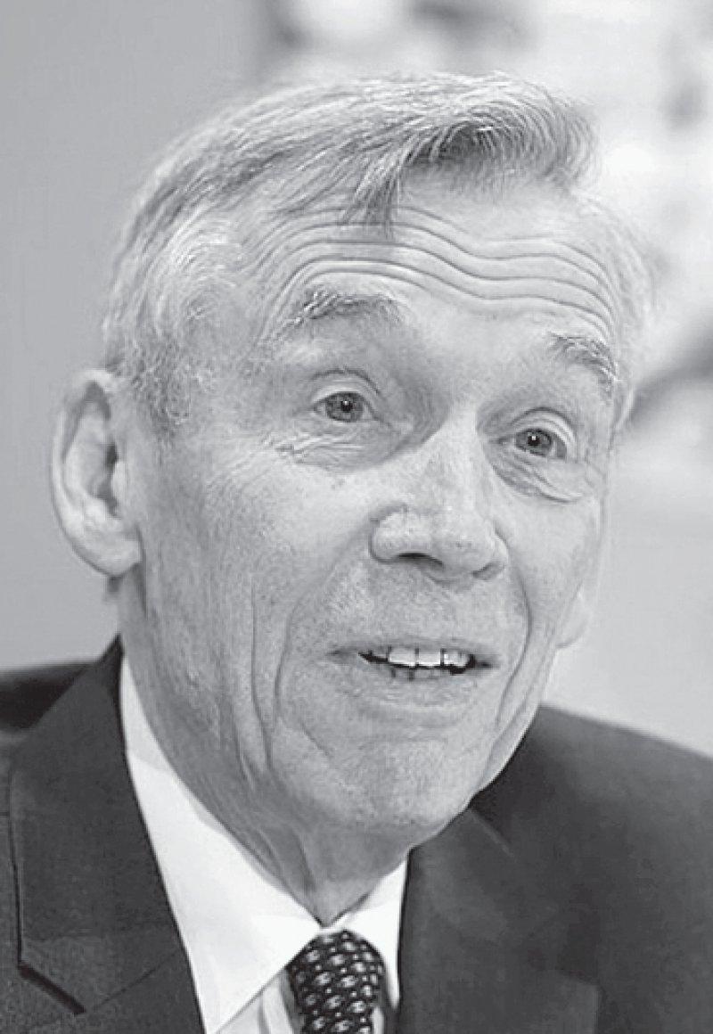 Ulrich Schwabe, Foto: privat