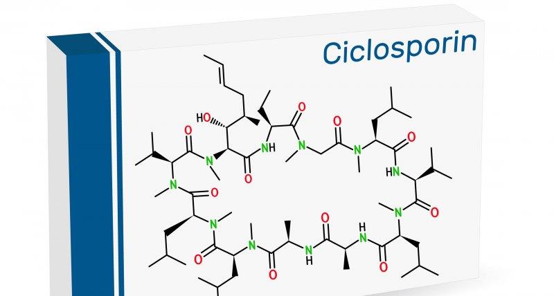 Ciclosporin und Pelitinib könnten gegen SARS-CoV-2 wirksam sein