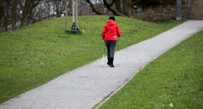 COVID-19: Regelmäßiger Sport kann vor schwerem Krankheitsverlauf schützen