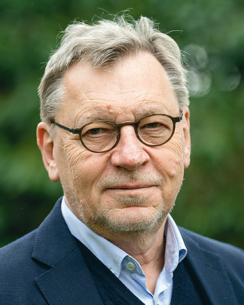 """""""Nach einem Jahr Pandemie vermisse ich eine Kommunikation, die auf Motivation setzt."""" Ulrich Weigeldt, Vorsitzender des Hausärzteverbandes. Foto: picture alliance/dpa"""