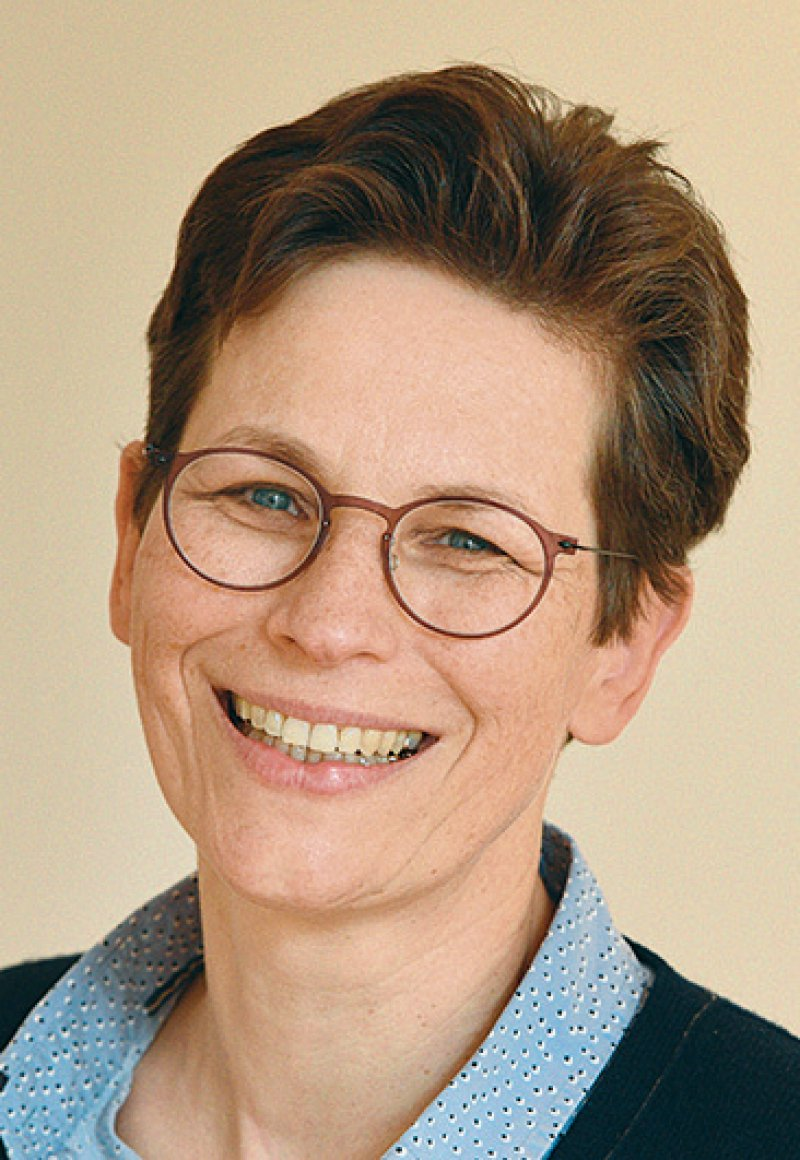 Claudia Bausewein, Foto: picture alliance/SZ Photo/Catherina Hess