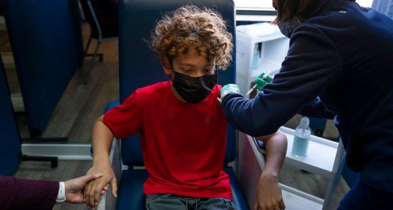Coronaimpfkampagne für Zwölf- bis 15-Jährige in den USA gestartet