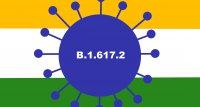 """SARS-CoV-2: 2. indische Variante hat """"biologischen Reisepass"""" für eine globale Ausbreitung"""