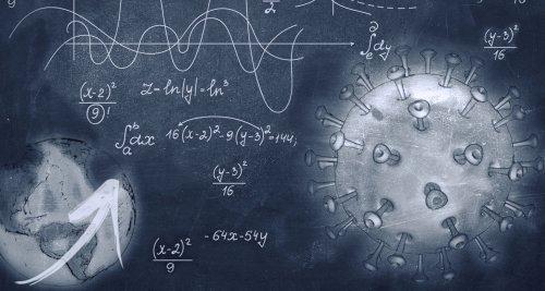 COVID-19: Mathematiker suchen nach optimalen Therapiestrategien
