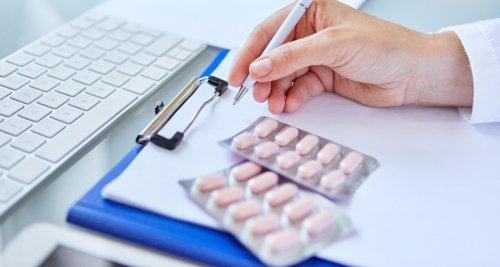 Zwei aktualisierte Kurzinformationen zu Antibiotika erschienen