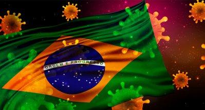 SARS-CoV-2: Neue brasilianische Variante könnte erneuten Anstieg der Erkrankungen in Manaus erklären