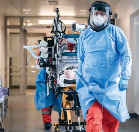 COVID-19-Pandemie