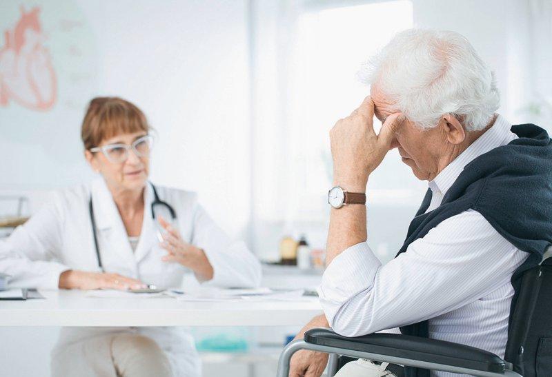 Menschen mit Demenz brauchen neben einer guten medizinischen und pflegerischen Versorgung auch soziale Unterstützung. Foto: Photographee.eu/stock.adobe.com