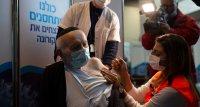 Israel: Impfung hat bereits zum Rückgang von COVID-19 bei Senioren geführt