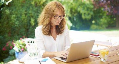 Vitamin D: Arbeitsplatz im Freien könnte (ein wenig) vor Brustkrebs schützen