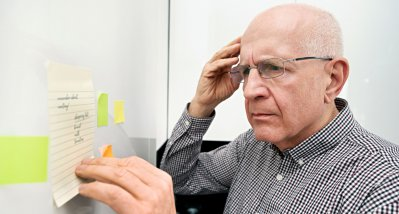 Männer mit Hämochromatose erkranken häufiger an Demenz