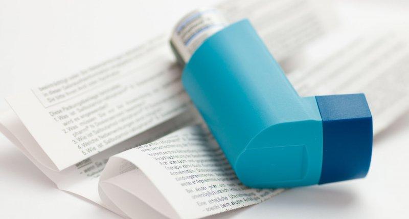 SARS-CoV-2: Asthmaspray mit Budesonid verhindert schwere Verläufe