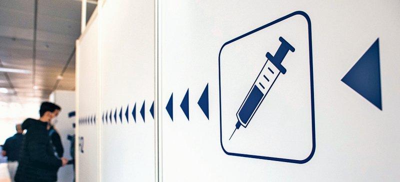 Die aktuelle Impfverordnung bildet mit der überarbeiteten Priorisierung die neuen wissenschaftlichen Erkenntnisse ab. Foto: picture alliance/dpa/Federico Gambarini