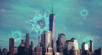 SARS-CoV-2: Neue Variante B.1.526 breitet sich in Region New York aus