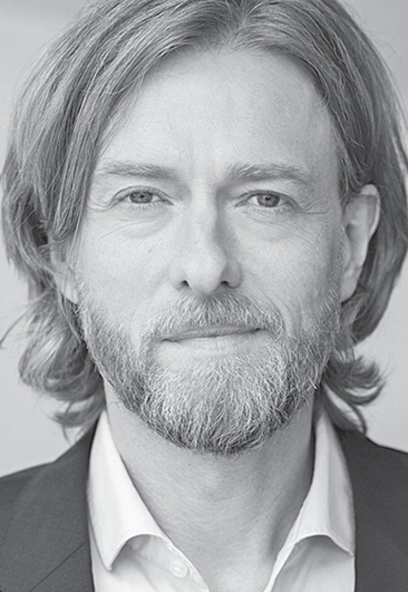 Thomas Lampert, Foto: privat