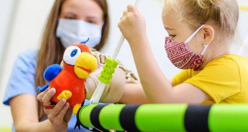 SARS-CoV-2: Immunologen suchen Ursache des multisystemischen Entzündungssyndroms bei Kindern