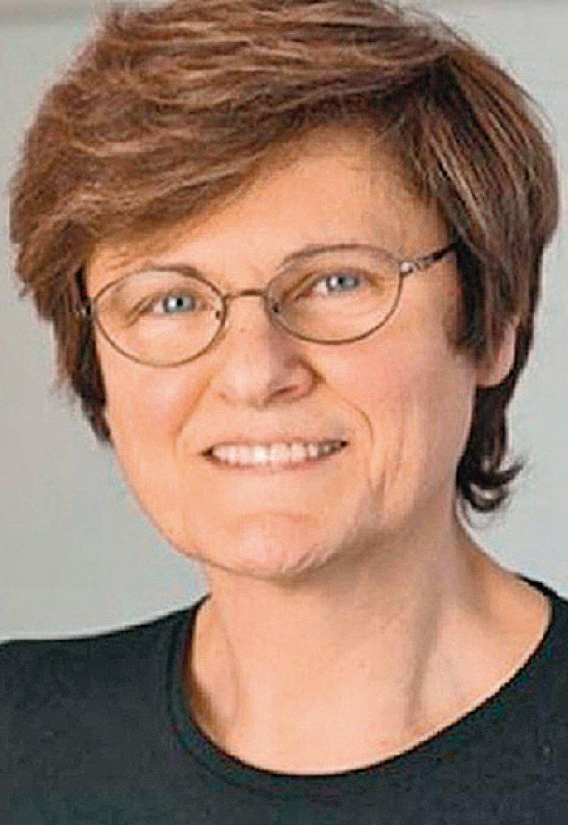 Katalin Karikó, Foto: BioNTech SE 2020