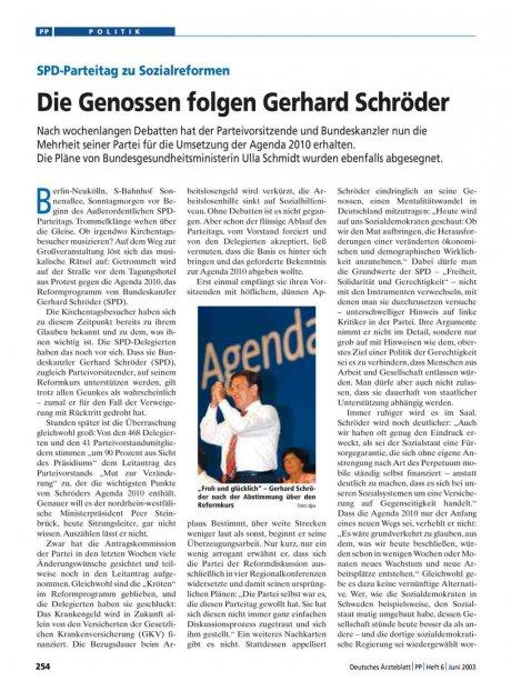 SPD-Parteitag zu Sozialreformen