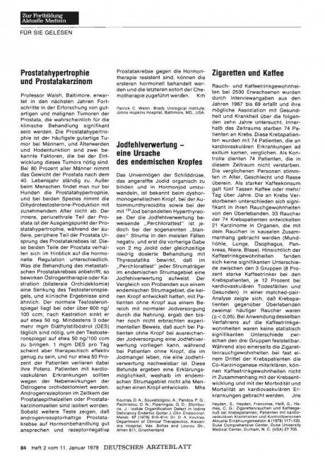 Jodfehlverwertung — eine Ursache des endemischen...