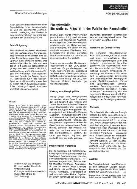 Phenylcyclidin