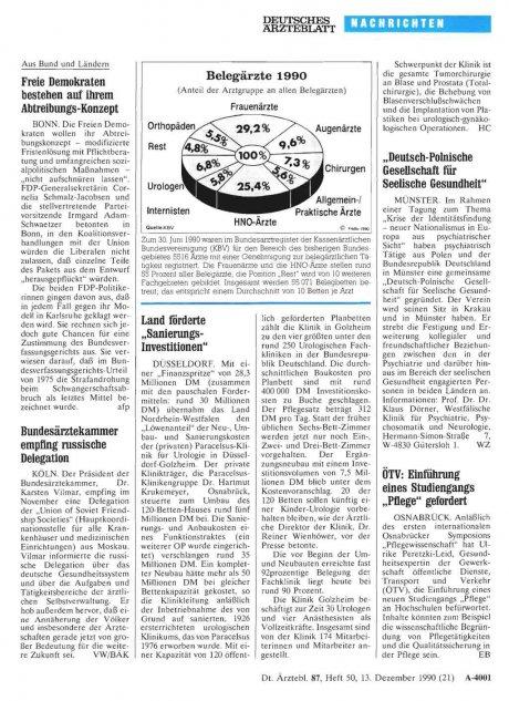 """""""Deutsch-Polnische Gesellschaft für Seelische..."""
