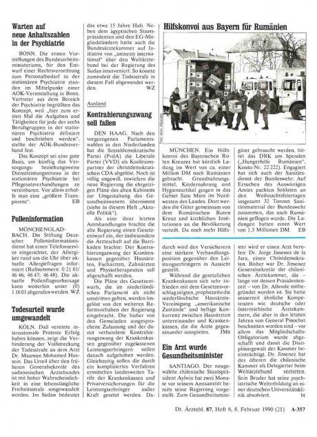 Hilfskonvoi aus Bayern für Rumänien