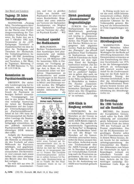 """Zürich genehmigt """"Gassenzimmer"""" für..."""