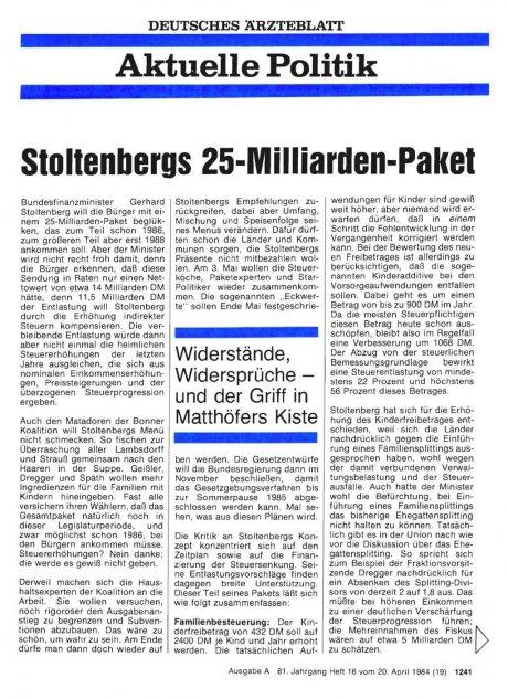 Stoltenbergs 25-Milliarden-Paket