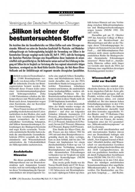 Vereinigung der Deutschen Plastischen Chirurgen
