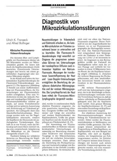 Angiologie/Phlebologie (5)