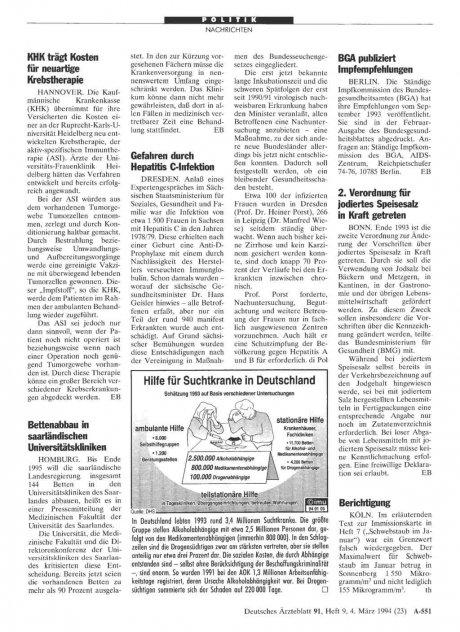 2. Verordnung für jodiertes Speisesalz in Kraft...